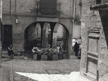 El carrer Major