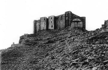 La Serra del Castell